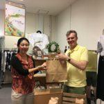 京阪百貨店 すみのどう店イベント HAPPY SUMMER 7/19〜25日