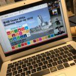 SDGs 第二回ピッチ登壇